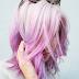 Unicorn hair inspiration