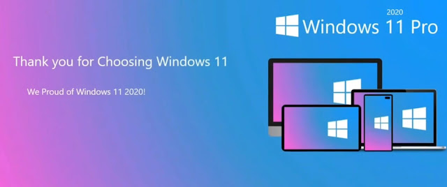 تحويل ويندوز 7 الى ويندوز 11