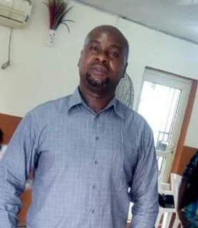 Man Arrested In Church For Sleeping With His 2 Daughters In Lagos (Photo)