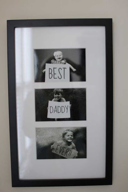 Best birthday gift for daddy