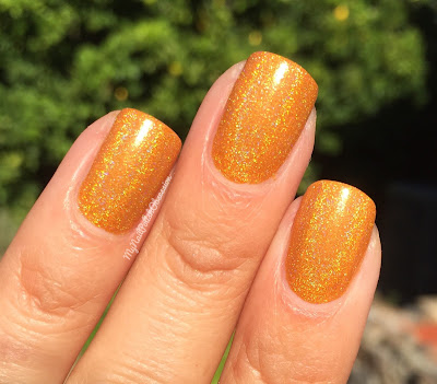 Cupcake Polish; The Olympics Collection  - Not My Vault