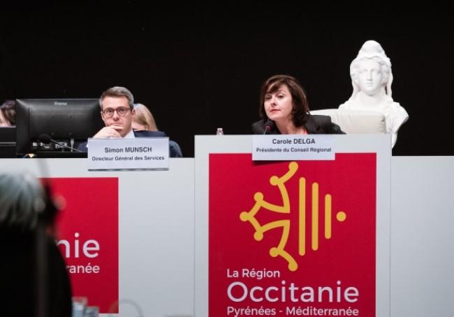 Carole Delga, présidente PS de la région Occitanie condamnée pour discrimination envers une mairie RN