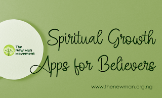 Five Recommended Spiritual Growth Apps for Believers