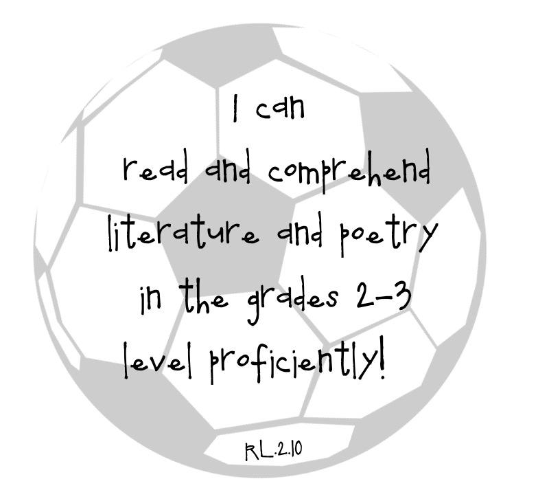 iintegratetechnology: FREE- 2nd Grade Reading Standards