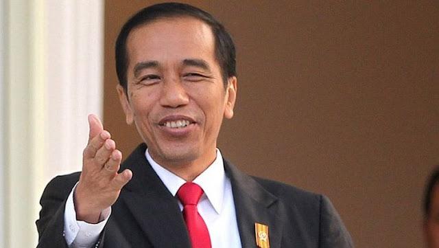 Jokowi: Saya Tahu Mana Salaman Mendukung, Mana Setengah-setengah