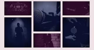 MusikRoundUp Januar 2021   Gesammelte Werke und Musiktipps
