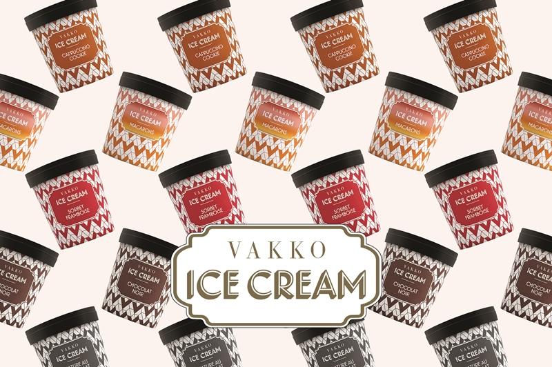 Vakko Ice Cream To Go Cesitleri ile Gurme Deneyim