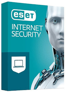 Box Eset Internet Security 2020