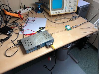 70cm modulator PA3GNZ
