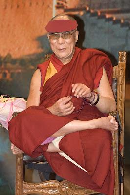 Tenzin Gyatso, Dalái Lama desde 1935