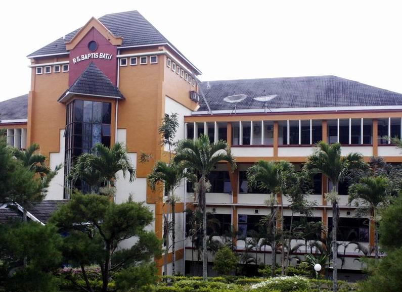 Lowongan Kerja Besar Besaran Rumah Sakit Baptis Batu Jawa Timur Info Loker Medis