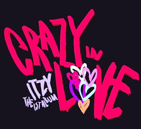 Lirik lagu ITZY LOVE is dan Terjemahan