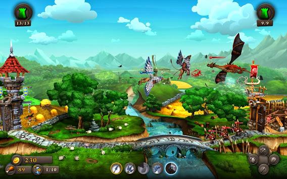 CastleStorm: Complete Edition ScreenShot 02