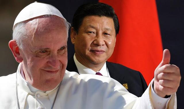 La Santa Sede pide a china respeto por conciencia sacerdotes