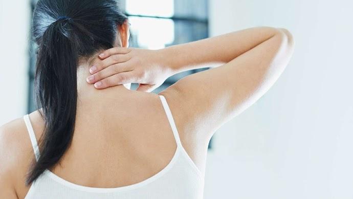 Boyun düzleşmesi ameliyatı
