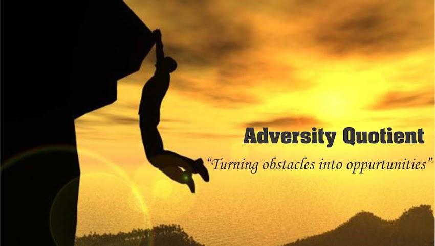 AQ (Adversity Quotient) คือ ความสามารถในการแก้ปัญหาและการเผชิญกับวิกฤติ  ความฉลาดเมื่อเผชิญปัญหา