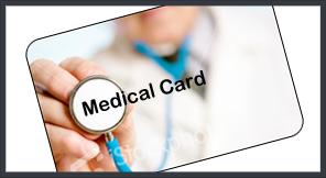 Adakah kakitangan kerajaan memerlukan medical card ?