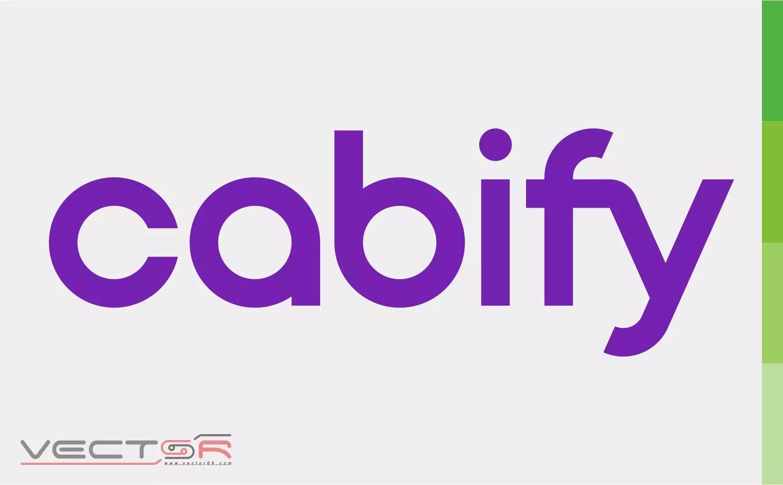 Cabify (2021) Logo - Download Vector File CDR (CorelDraw)