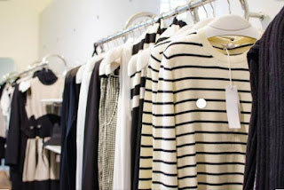 tips memulai bisnis usaha pakaian