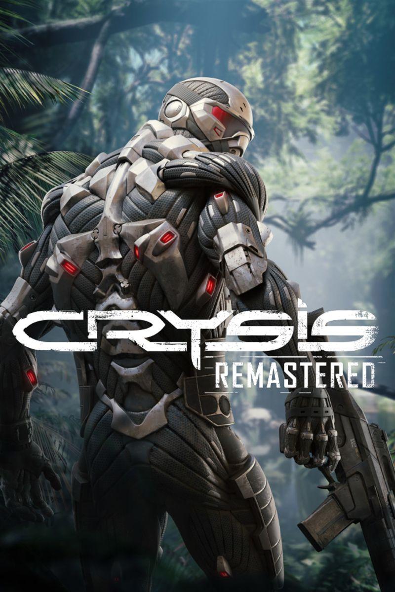 تحميل لعبة الاكشن والشوتر القوية Crysis Remastered نسخة كاملة بحجم 21 جيجا + التورنت