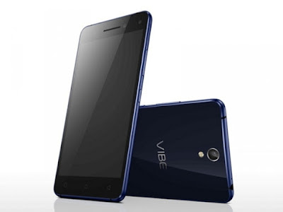 Lenove Vibe S1 Firmware Download