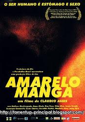 Amarelo Manga Nacional