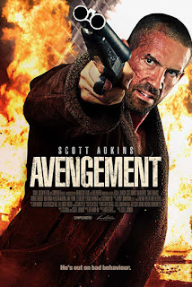 مشاهدة فيلم Avengement 2019 مترجم