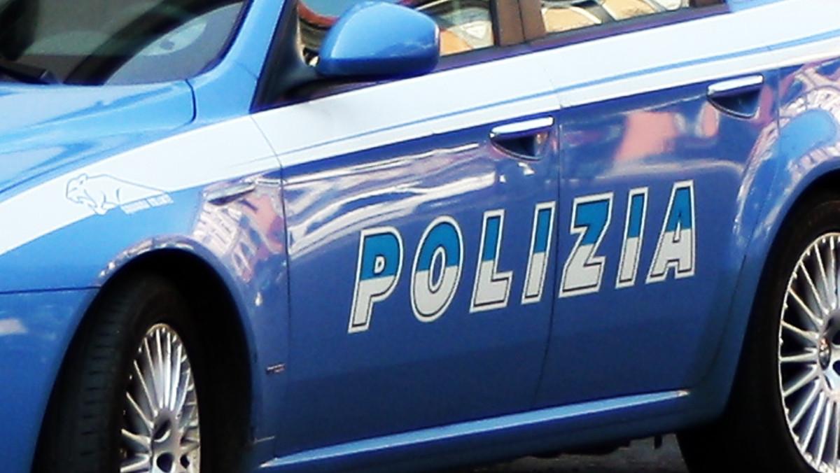 Arresto di due uomini dalla Polizia di Stato di Catania