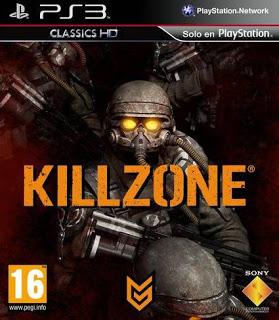 Killzone 1 PS3 Torrent