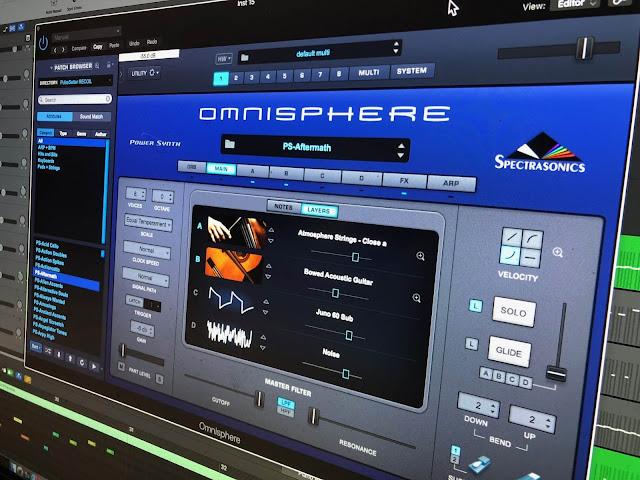 Spectrasonics Omnisphere 2 free. download full Version
