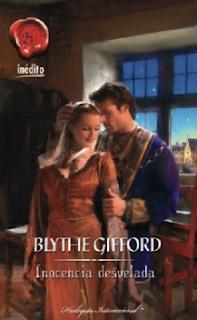 Blythe Gifford - INOCENCIA REVELADA