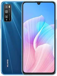 Huawei Enjoy Z 5G - Full phone specifications Mobile Market Price