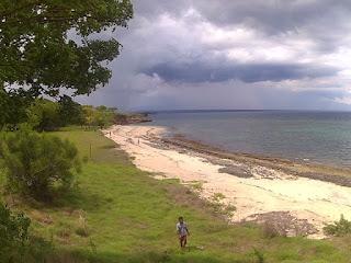 Pulau Sunur