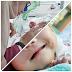 Bayi penghidap penyakit 'Germ Cell Tumor' semakin pulih