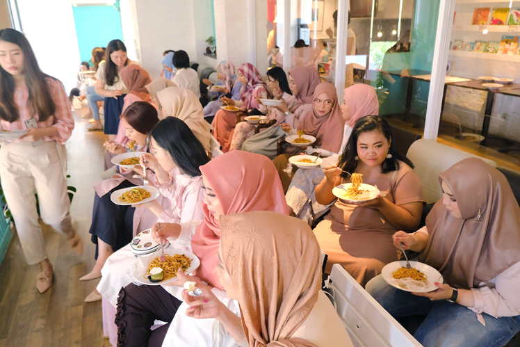 The Localist Cafe Surabaya