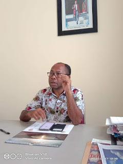 Komnas HAM : keji jika guru di Beoga dituding miliki pistol