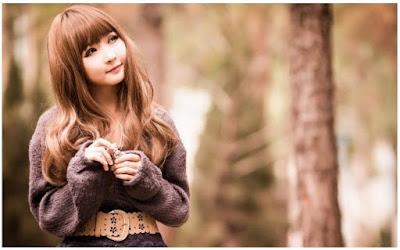 صور فتيات اسيوية جميلة HD