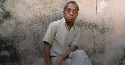 When I Grow I Want to Write Like James Baldwin!