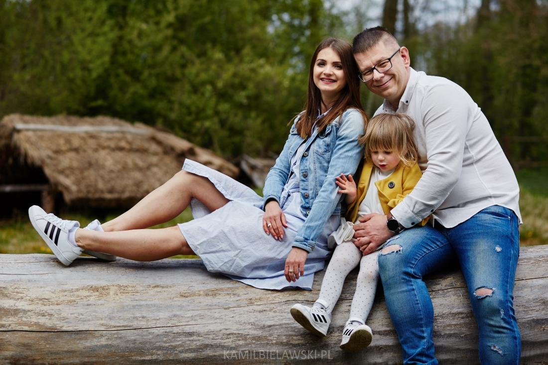 fotografia rodzinna Międzyrzec Podlaski