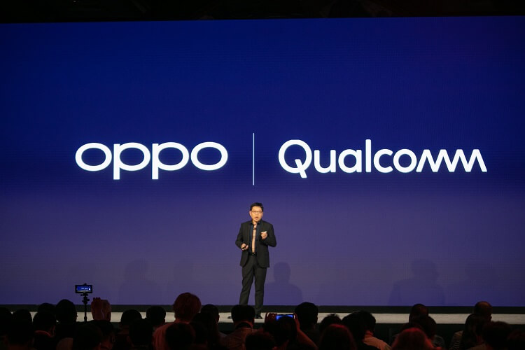 OPPO to Launch 5G Smartphones Powered by SD 865, SD 765G