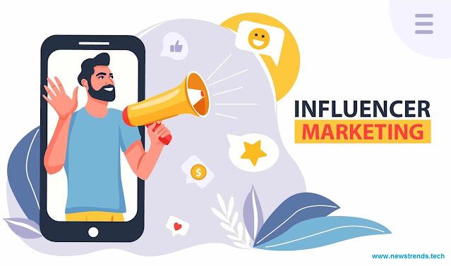 Influencer Marketing - Newstrends
