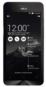 Firmware Asus ZenFone C Z007