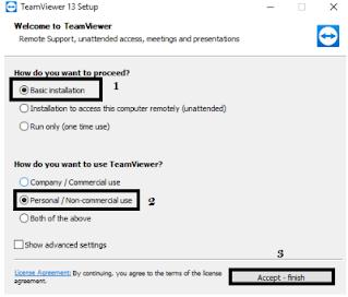 Cara Menggunakan Teamviewer di Android dan Komputer