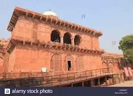 चेंज होगा आगरा के मुगल म्यूजियम का नाम, ये होगा नाम-योगी आदित्यनाथ ने किया फैसला