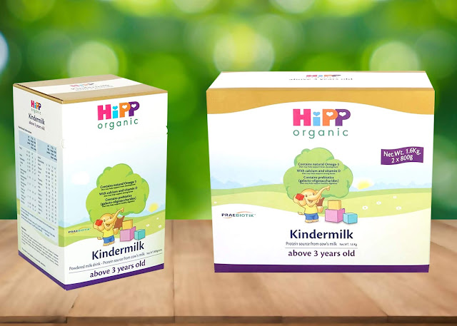 hipp organic philippines review