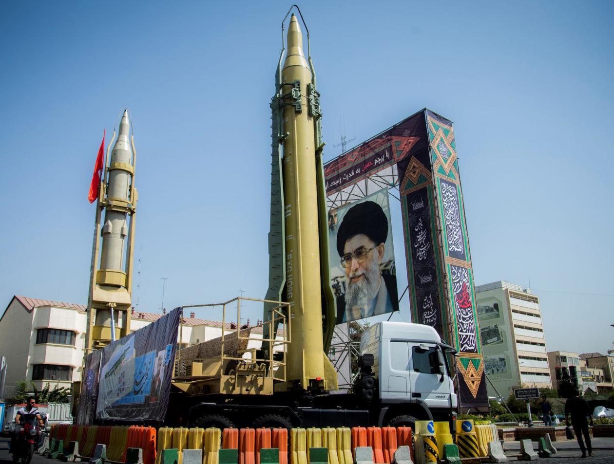 Iran threatens to attack Dubai and Israel if US retaliates