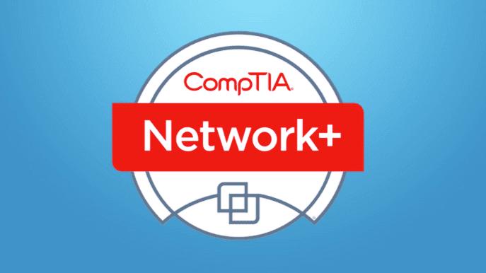 شهادة +CompTIA Network