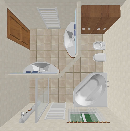 Ideas para reformar un ba o ideas para decorar dise ar for Programma per arredare casa on line gratis
