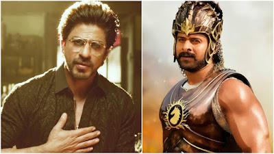 फिल्म 'रईस' और फिल्म  'बाहुबली 2' में है ख़ास कनेक्शन