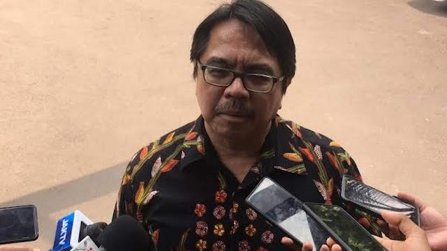 Vonis PTUN Soal Pemblokiran Internet Papua, Ade Armando: Ada Pemasok Info yang Salah!